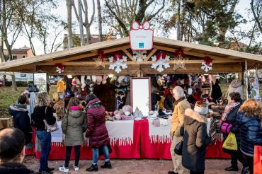 Thun Winter Village di Mantova 2
