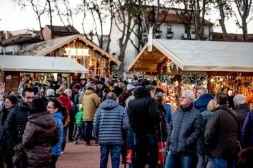 Thun Winter Village di Mantova ph Marco Teodori
